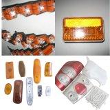 Lichtere Secundaire Verrichtingen door de Plastic Apparatuur van de Lasser