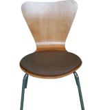 의자를 식사하는 좋은 품질 튼튼한 스테인리스