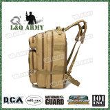 La eslinga de tácticas militares de la bolsa de hombro pequeño paquete de eslinga para acampar al aire libre