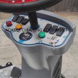 床の広範な機械電子床の掃除人の乗車