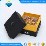 Boîte en carton décoratifs personnalisés avec couvercle pour produits de santé