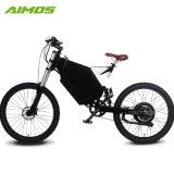 Motor da borboleta de bicicletas eléctricas montanha 2000W