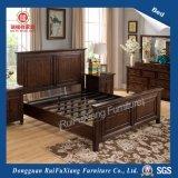 Классическая мебель кровать кинг-сайз (B330)