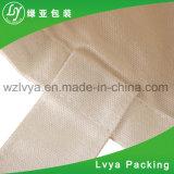 Fourre-tout imprimé personnalisé de gros sacs en toile de coton pour le shopping