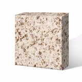 Fournisseur d'usine Quartz Engineered Stone Surface solide