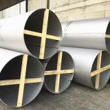 電気融合溶接された (EFW)ステンレス鋼の管ASTM A358