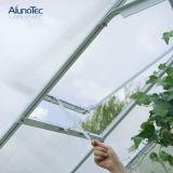 야채 온실 알루미늄 온실 산업 온실
