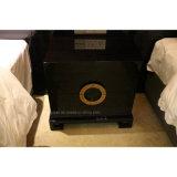 Hotel Bedroom Set Utilisation spécifique du bois Meubles de salle d'hôtes (S01)