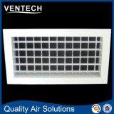 Luft-Anschluss-Decken-Frischluft-Register, an der Wand befestigtes Ventilations-Luft-Gitter