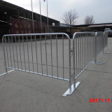 Горячим барьеры безопасности движения дороги конструкции сбывания гальванизированные пешеходом