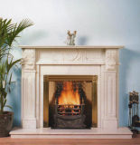 中国のホーム装飾のための大理石の石造り暖炉