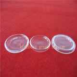 경쟁적인 융합된 명확한 석영 세균 배양용 접시