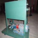 Planta de la purificación de petróleo de la presión de la placa Ly-150, máquina portable del filtro de petróleo del coche