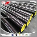 Углеродистая сталь ВПВ сварные трубы черного цвета API 5L/ASTM A53 класса B для маслопровода/газовый шланг/водопроводная труба надежных поставщиков из Youfa трубы стальные трубы группы