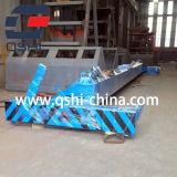 20FT 40 ft nouveau I Type semi-automatique de l'éparpilleur de conteneur