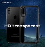 Мобильный телефон премиум крышки картера для iPhone X