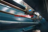 Nc контролирует гидровлическую складывая машину