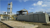 Ausbauen/Reinigung-Pflanze des Biogas-40000nm3/D