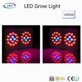 Le serie di alta qualità LED di 150W Apollo si sviluppano chiare per sviluppo idroponico del sistema