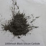 Het groene en Zwarte Carbide van het Silicium/het Deeltje van het Gruis van het Carborundum