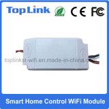 Módulo de controle remoto sem fio esperto de WiFi do baixo custo da HOME Esp8266 com porta de Gpio