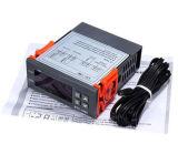 Stc-1000 110V 220V 10A mit Heizung und kühlerem Digital-Temperatur-Inkubator-Controller-Thermostat