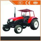 Yto 90HPの農業トラクターの最もよい価格