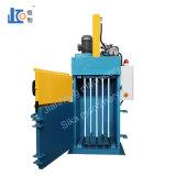 Le VES10-6040 Mise en balles hydraulique électrique vertical pour les déchets de papier