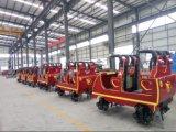 Het park berijdt de Professionele Directe Fabriek van de Achtbaan van de Fabrikant