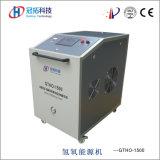 Máquina da estaca e de perfuração do aço de carbono do gerador do gás de Hho