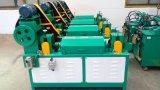 Alambre 2017 de Qipang que endereza a enderezadora doblada del alambre de la máquina de la reparación de la rueda del rodamiento de rodillos