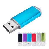 고품질 USB 플래시 메모리 지팡이 부피 더 싼 USB 섬광 드라이브