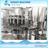 Plastic het Vullen van de Drank van het Sap van de Fles Aseptische Machine