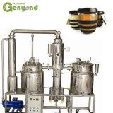 Gyc 1T/H de la línea de procesamiento de miel