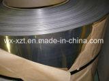 Surface lumineuse ASTM 301 bande de l'acier inoxydable 304 316 430