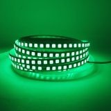 IP20 ultra brillante 5054 tira de LED Flexible LED 120/M