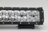 4X4 luminosi eccellenti 320W 21.5inch si raddoppiano barra chiara fuori strada di riga LED (GT3332-32L)