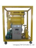 소형과 휴대용 절연성 기름 정화기