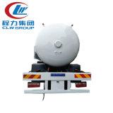 Mini GPL camion del Bobtail del gas di Dongfeng 4X2