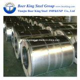 Zink-Beschichtung galvanisierte Stahl/Dx51d Z275/SGCC galvanisierter Stahlring