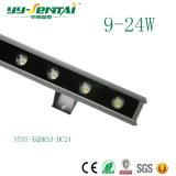 建築照明のためのIP65 LED Wallwasherライト