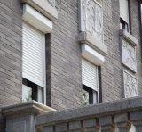 Aluminiumlegierung-Rollen-Blendenverschluss-Fenster passte an
