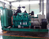 Petit générateur diesel silencieux populaire