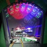 van het LEIDENE van de Disco 2X10W DMX het Licht van het Effect Stadium van de Vlinder