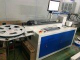 De madeira de alta velocidade morrem a máquina de estaca do laser da placa