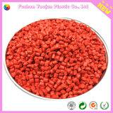 Farbe Masterbatch für HDPE Plastikrohstoff