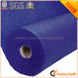 Nonwoven No 33 упаковочной бумага подарка цветка синее