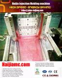 Машина инжекционного метода литья Haijia с хорошими ценой и качеством для пластичного стула
