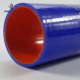 mangueira reta universal do silicone da identificação da espessura 76mm da mangueira 3inch 4mm de 76mm