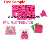 Pink master batch for EH Slipper/Sheet/Foam